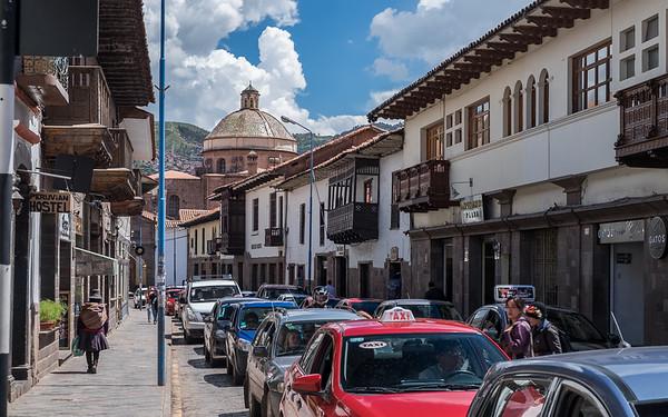 Santa Catalina Ancha