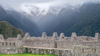 """""""Muraille"""" Incas"""