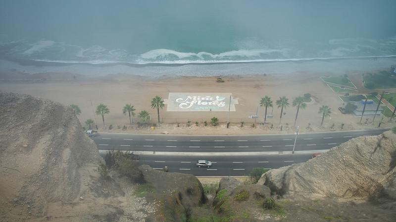 Playa Redondo II