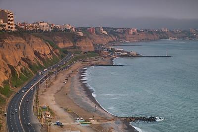 Miraflores, Lima, Pérou