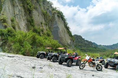 Wild ATV Adventure at Sandbox
