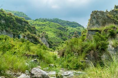 Waterfalls Hike