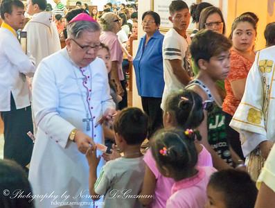 Lucena, Quezon, Philippines. 5/29/2016