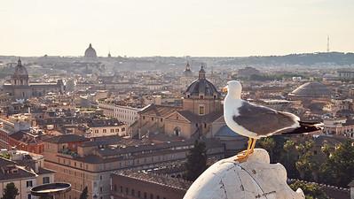 Rome, Italie