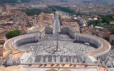 Vatican, Italie