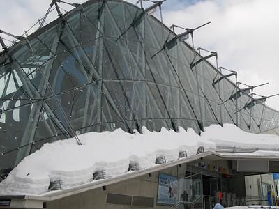 St-Anton - Ski - Février 2008