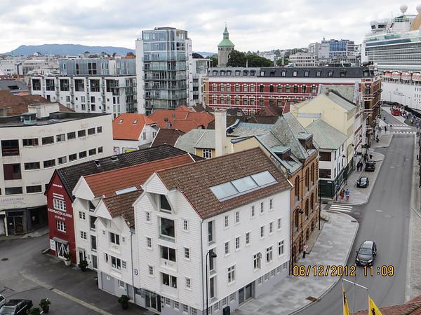 Stavenger, Norway