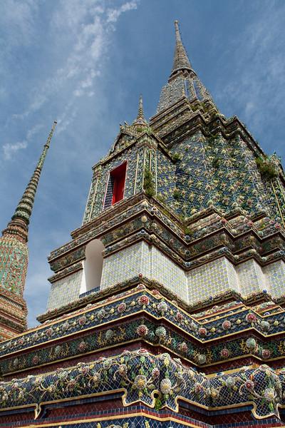 Wat Pho - Bangkok