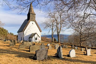 Trondheim-Byneset Kirke