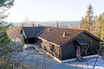 Trondheim Lian - Hytta