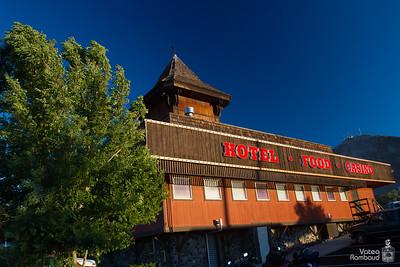 Tonopah Station Hotel & Casino