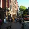 Le downtown Eastside
