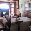 Chambre de Joan Dunsmuir.