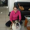 Maude et sa Lola, chez Phil.