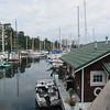 Marina à West Bay