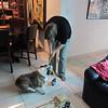 Isabelle affronte Lola!