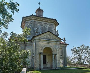 Sacro Monte di Varese - Quattordicesima capella