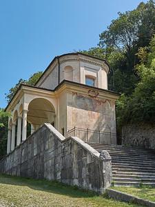 Sacro Monte di Varese - Nona capella