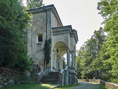 Sacro Monte di Varese - Undicesima capella
