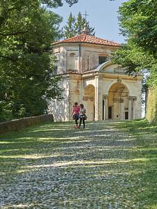 Sacro Monte di Varese - Sesta capella