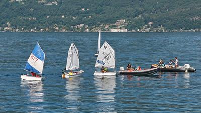 Luino - Lago Maggiore