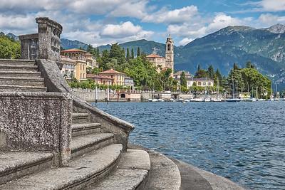 Greenway del Lago di Como - Tremezzo