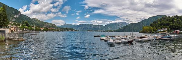 Greenway del Lago di Como - Lenno