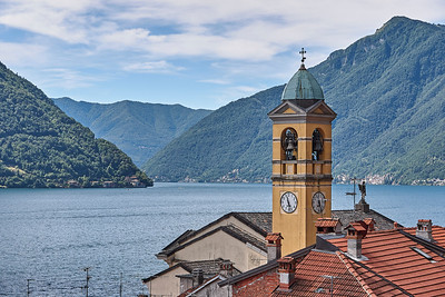 Greenway del Lago di Como - Colonno