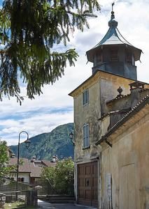 Greenway del Lago di Como - Lenno - Villa Balbiano