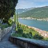 Lago di Lugano - Morcote
