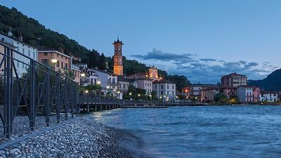 Lago di Lugano - Porto Ceresio
