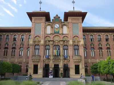 Cordoba - Facultad Veterinaria