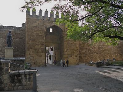 Cordoba - Puerta de Almodovar