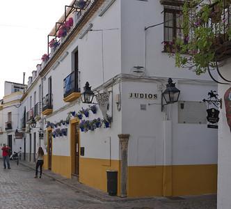Cordoba - Juderia