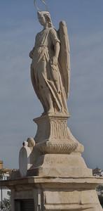 Cordoba - Puente Romano - Archange Raphaël