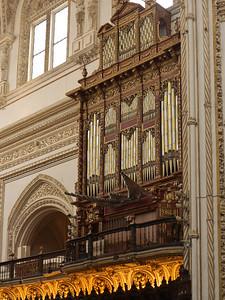 Cordoba - Mezquita / Catedral