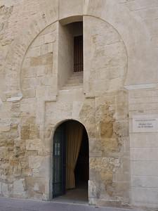 Cordoba - Torre de la Calahorra