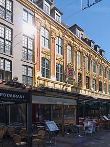 Lille - Rue Rihour