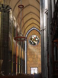 Vieux Lille - Cathédrale Notre-Dame de la Treille