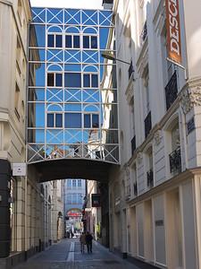 Lille centre - Rue des Débris Saint-Etienne