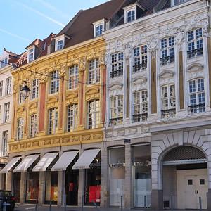 Lille - Rue de la Grande Chaussée