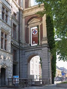 Lille - Palais Rihour