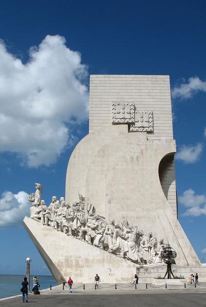 Lisbonne et environs - 2006