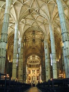 Belèm - Santa Maria