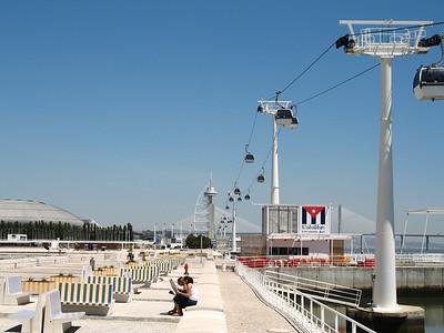 Lisbonne - Oriente