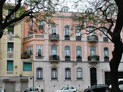 Bairro Alto - Rua Dom Pedro V