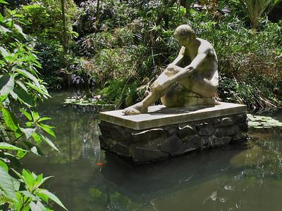 Parque Eduardo VII - Estufa fria