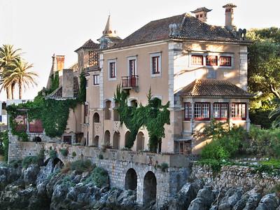 Cascais - Casa de Santa Maria