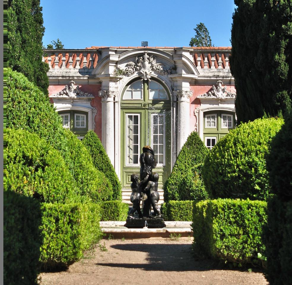 Palàcio de Queluz