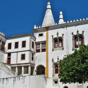 Sintra - Palácio Nacional